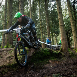 Photo of Steve WALKER (vet3) at Forest of Dean