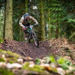 Photo of Edward WESTBURY at Forest of Dean