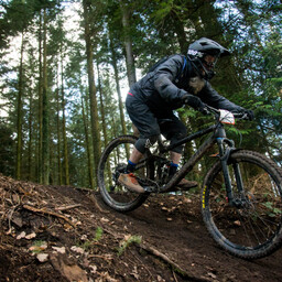 Photo of Neil CATCHPOLE at Forest of Dean