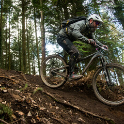 Photo of Jason CURLE at Forest of Dean