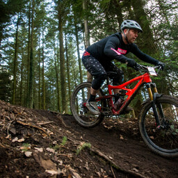 Photo of Adam PINNELL at Forest of Dean