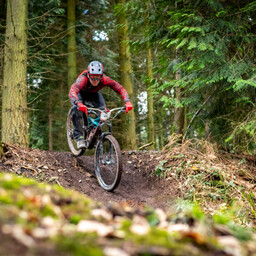 Photo of Alan STRANG at Forest of Dean