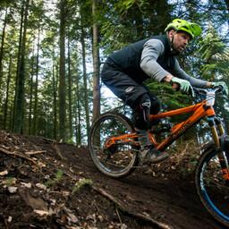 Photo of Matt MCLEAN at Forest of Dean