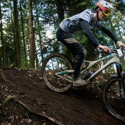Photo of Finlay TUSTING at Forest of Dean