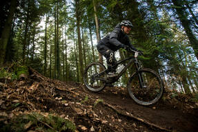 Photo of Spencer RIDLEY at Forest of Dean