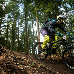 Photo of Christopher PROBERT at Forest of Dean