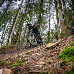Photo of Abbie SLOAN at Forest of Dean