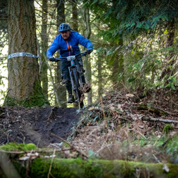 Photo of Tony MORGAN at Forest of Dean