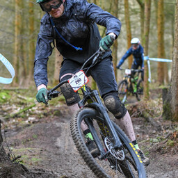 Photo of Chris PEAKE at Forest of Dean