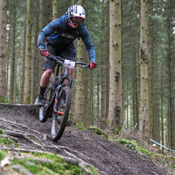 Photo of Jake THOMAS at Forest of Dean