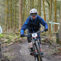 Photo of Dean WILLIAMS (mas) at Forest of Dean