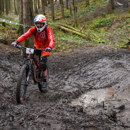 Photo of Nathan CORNFORD at Forest of Dean