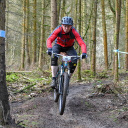 Photo of Rory GELDARD at Forest of Dean