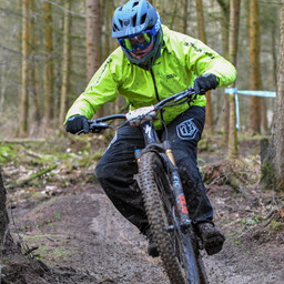Photo of Matthew BOWER at Forest of Dean