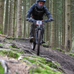 Photo of Marc WALKER at Forest of Dean