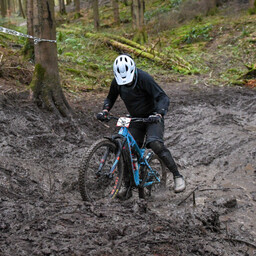 Photo of Steven HOWE at Forest of Dean