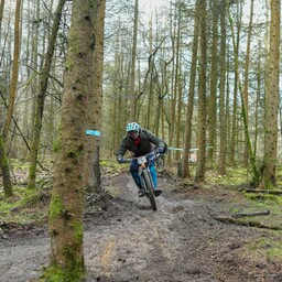 Photo of Nick VAIL at Forest of Dean