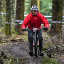 Photo of Lee CURTIS at Forest of Dean
