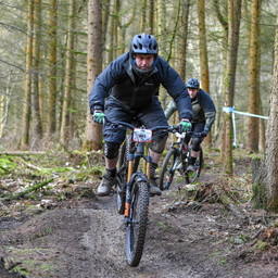 Photo of Jonny GRIFFITHS at Forest of Dean