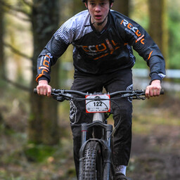 Photo of Joe CHILDS at Forest of Dean
