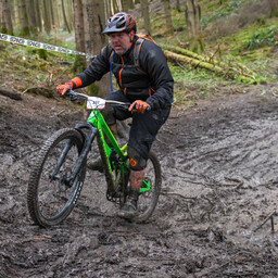 Photo of Ryan MCCORMICK at Forest of Dean