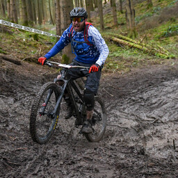 Photo of Nicholas HERBERT at Forest of Dean