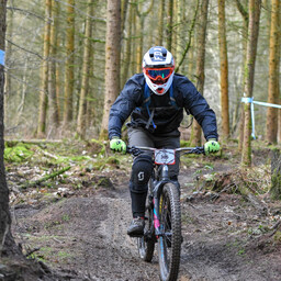 Photo of Anthony MACKINTOSH at Forest of Dean