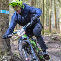 Photo of Tomas KUPSTYS at Forest of Dean