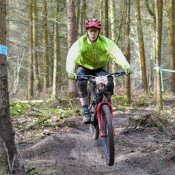 Photo of Jack LEWIN at Forest of Dean