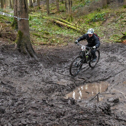 Photo of Jo WESTCOTT at Forest of Dean