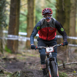 Photo of Ian TAYLOR (elt) at Forest of Dean