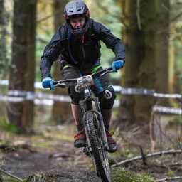 Photo of Lee COLLINGWOOD at Forest of Dean