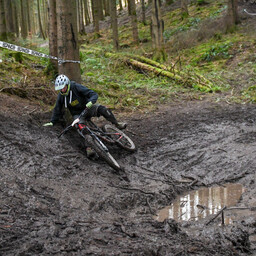 Photo of John WALKLEY at Forest of Dean
