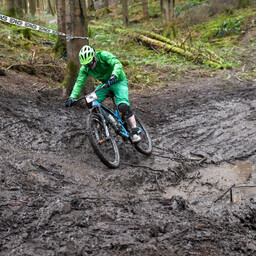 Photo of Alex JONSON at Forest of Dean