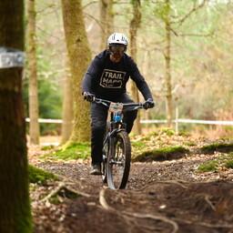 Photo of Graham TILLETT at Forest of Dean