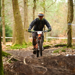 Photo of Colin CROSS at Forest of Dean