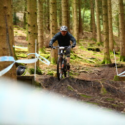Photo of Edward MEREDITH at Forest of Dean