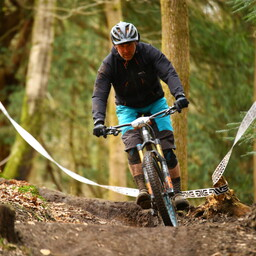 Photo of Jamie WHITMARSH at Forest of Dean