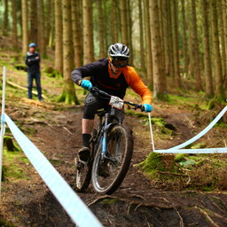 Photo of Fynn HUNTER-METCALFE at Forest of Dean