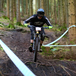 Photo of Oliver JONES (mas) at Forest of Dean