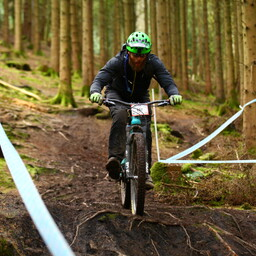 Photo of Bill ELSDEN at Forest of Dean