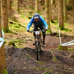 Photo of Chris HEADLEY at Forest of Dean