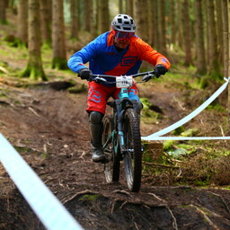 Photo of Andrew APPLETON at Forest of Dean
