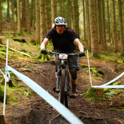 Photo of Max JAMIESON at Forest of Dean