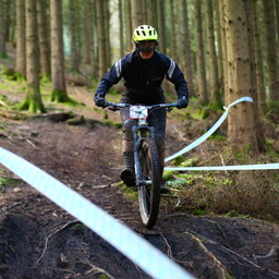 Photo of Rachel MANNING at Forest of Dean