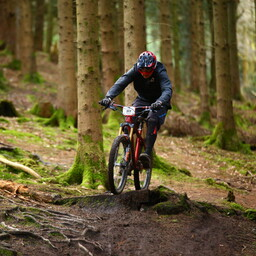 Photo of Matthew PRATLEY at Forest of Dean