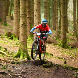 Photo of Chris PILL at Forest of Dean