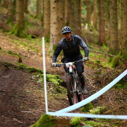 Photo of Mike WILSON (sen) at Forest of Dean