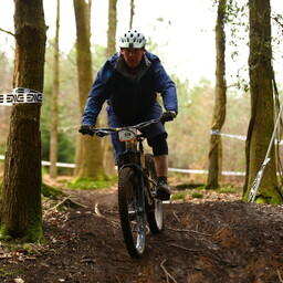 Photo of Jason MCNANEY at Forest of Dean
