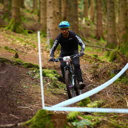 Photo of Jon DONALD (sen) at Forest of Dean